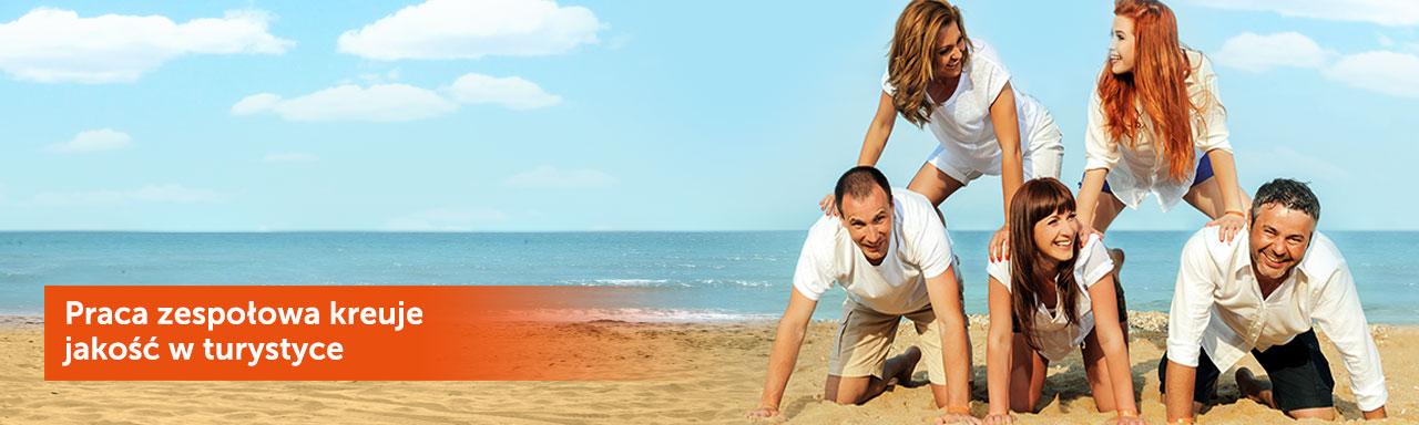 Kariera z Coral Travel Wezyr Holidays
