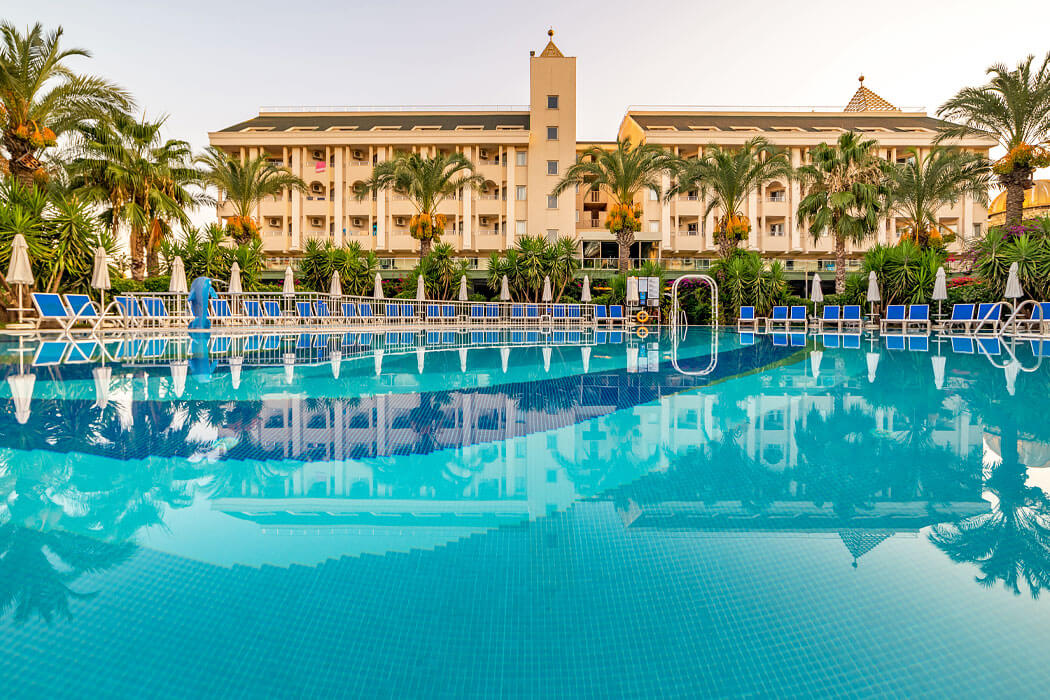 PRIMASOL HANE GARDEN HOTEL Turcja Side