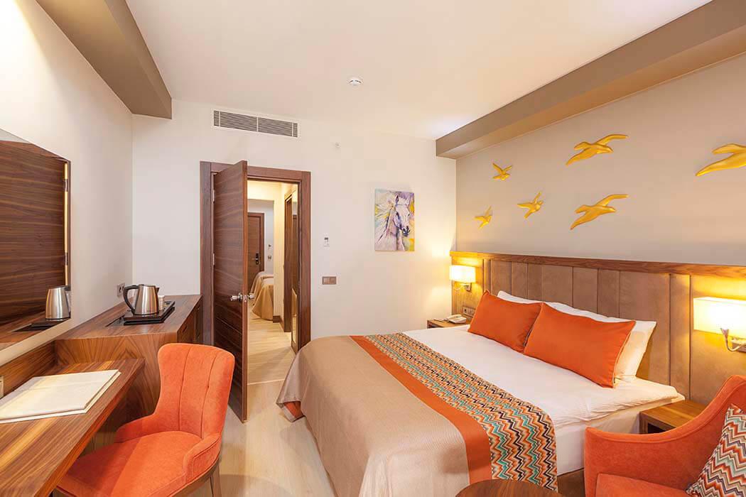 Side royal palace hotel spa evrenseki for Hotel mit familienzimmer