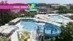 Hotel Otium Eco Club - widok na baseny i zjeżdzalnie - miniatura
