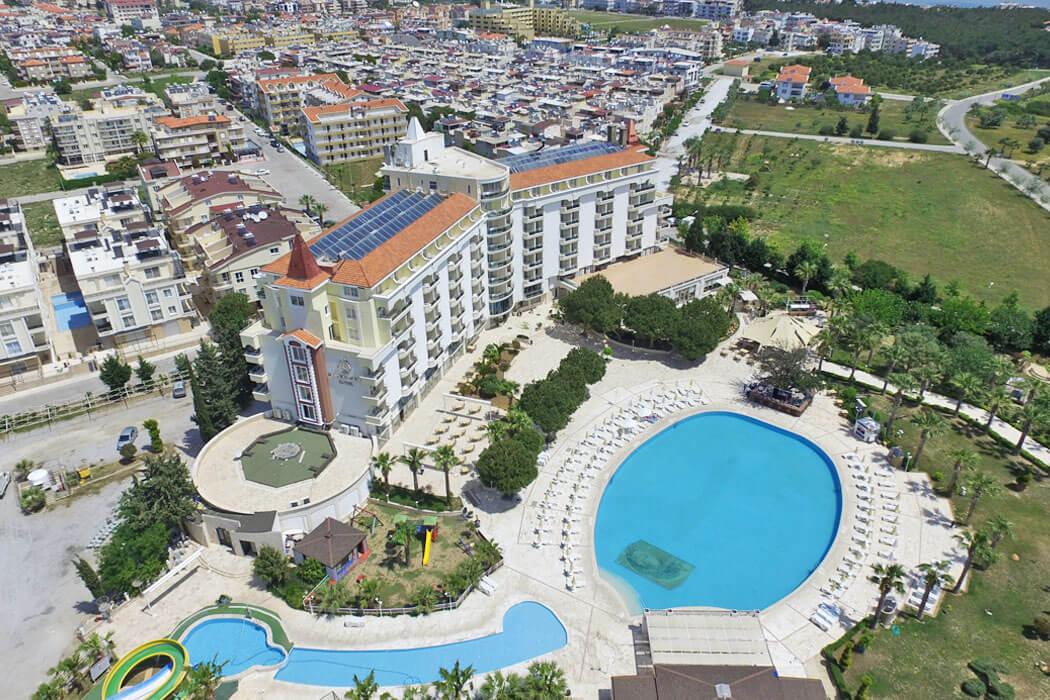 Garden Of Sun  Turcja Didim