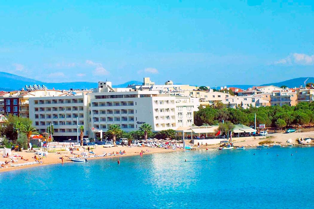 TUNTAS HOTEL
