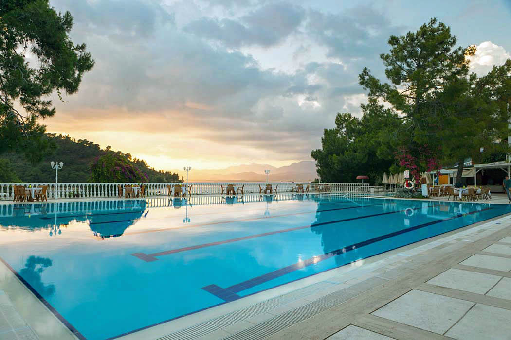 CLUB & HOTEL LETOONIA Turcja Fethiye