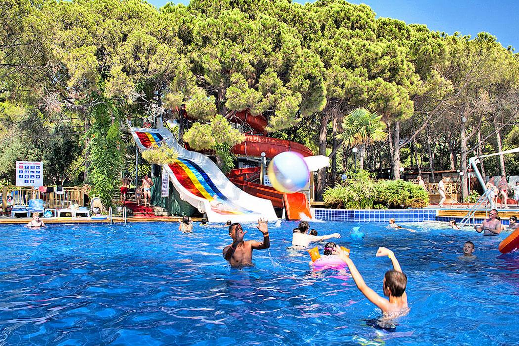 Omer Holiday Resort Turcja Kusadasi