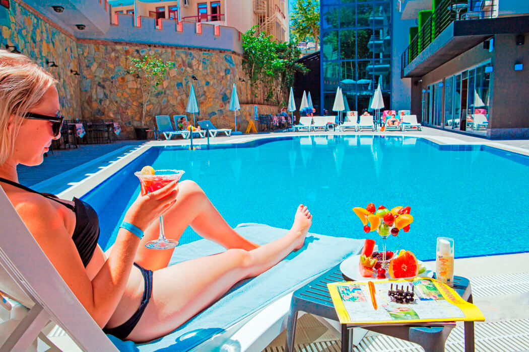 PROMO] 51% OFF Ramira City Hotel Adult Only 16 Alanya Turkey
