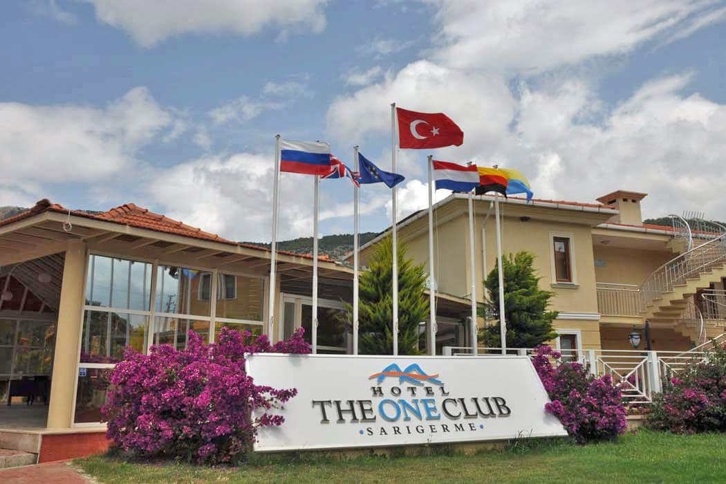 Club Viva Hotel - opis - Marmaris, Turcja - Coral Travel Poland