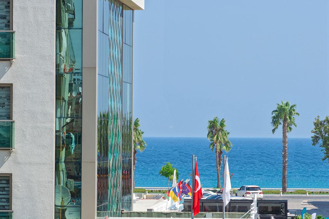 Citrus Park  Turcja Antalya