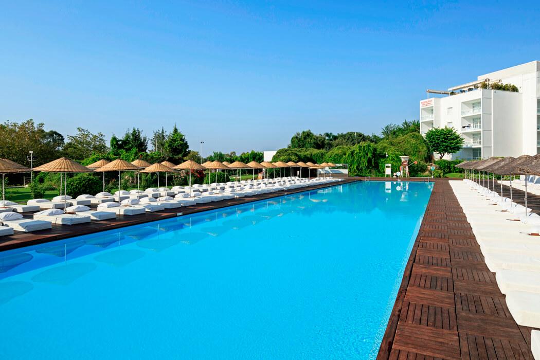 Su Turcja Antalya