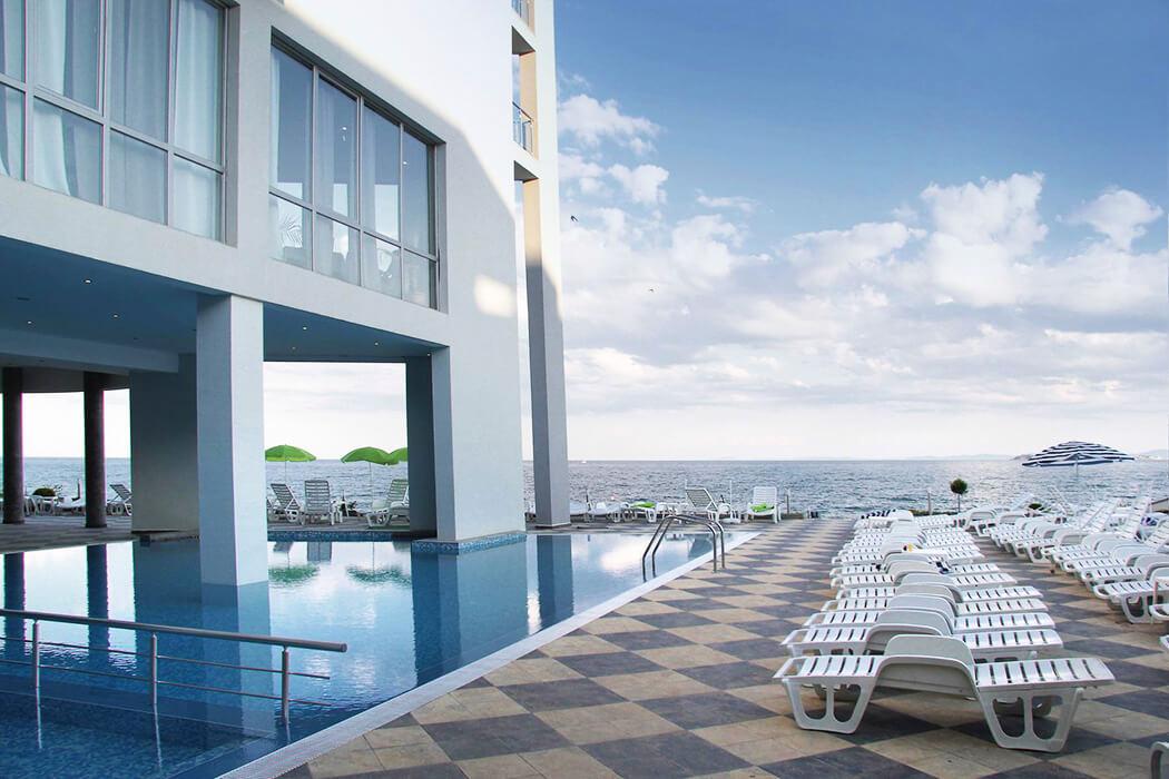 Hotel Moonlight - Bułgaria wakacje