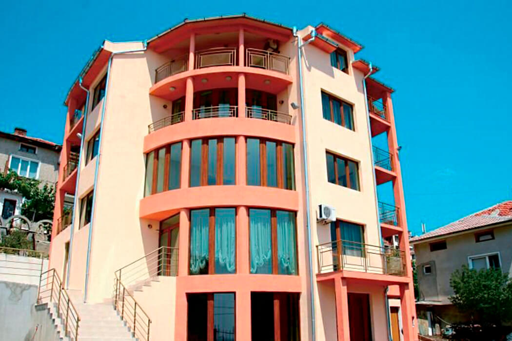ST.NIKOLA HOTEL