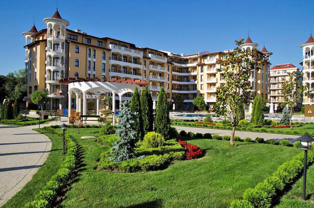 Royal Sun  Bułgaria Burgas