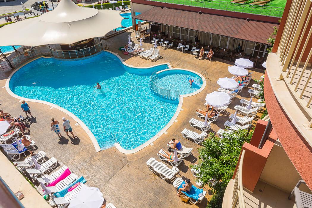 MPM HOTEL ASTORIA