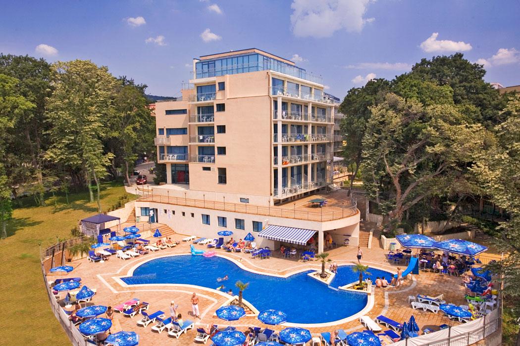 Holiday Park Bułgaria Varna