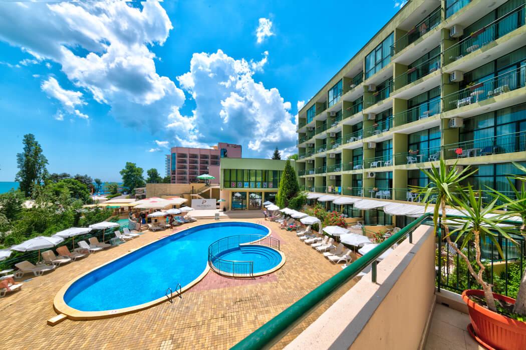 HOTEL PALM BEACH Bułgaria Varna