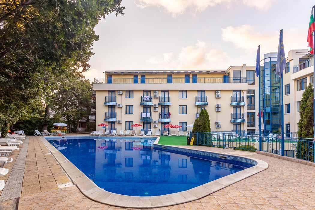 Blue Sky Bułgaria Varna