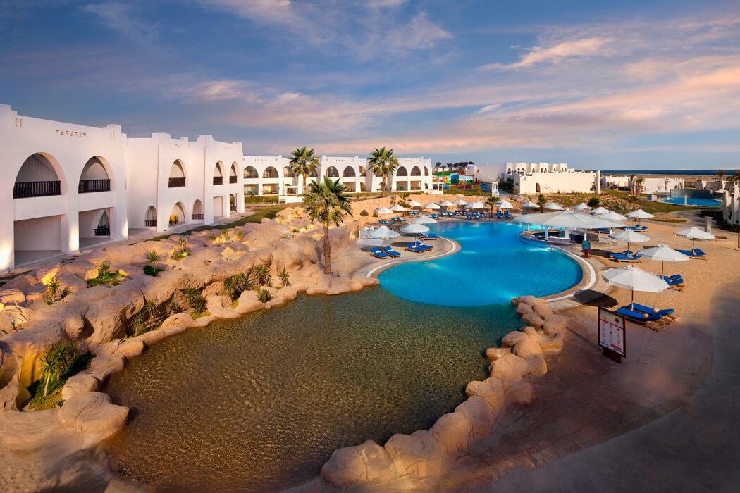 Hilton Marsa Alam Egipt Marsa Alam