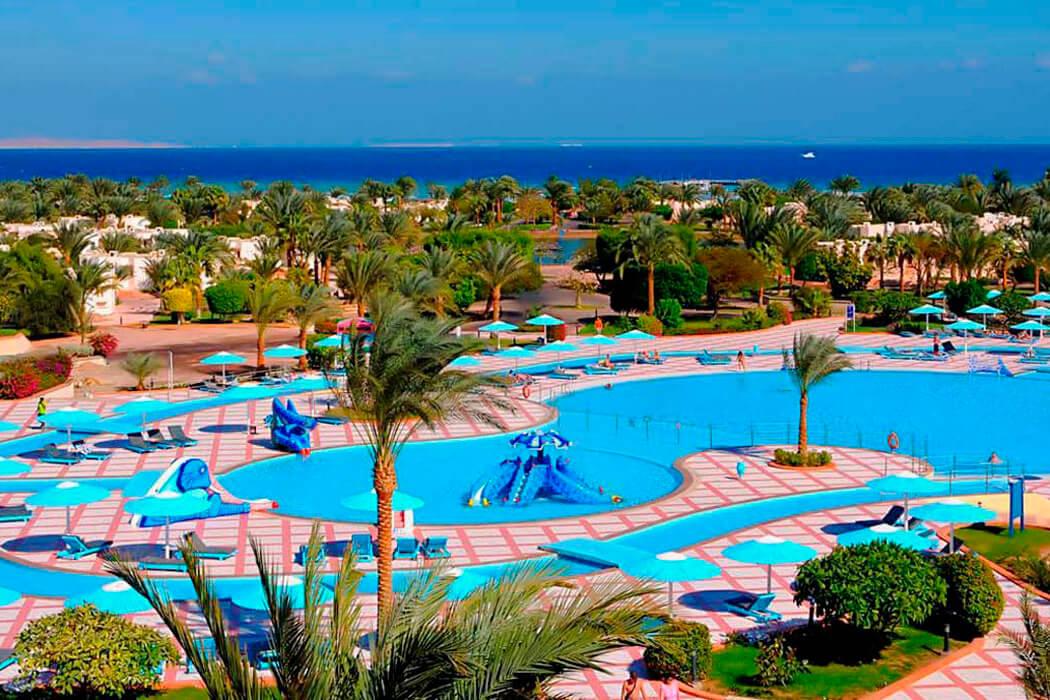 Pharaoh Azur Resort Egipt Hurghada