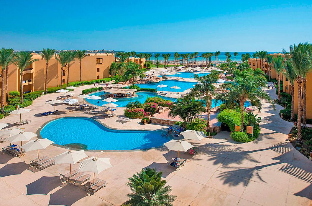 Stella Di Mare Beach Egipt Hurghada