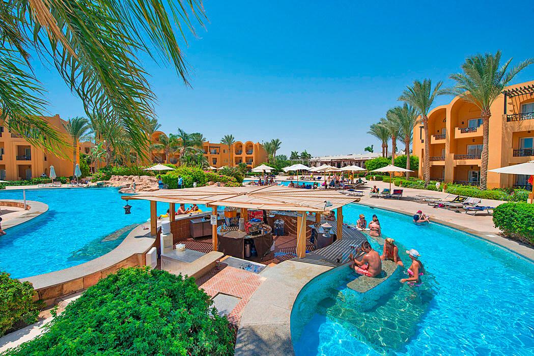 Hurghada Stella Makadi Beach Resort Spa