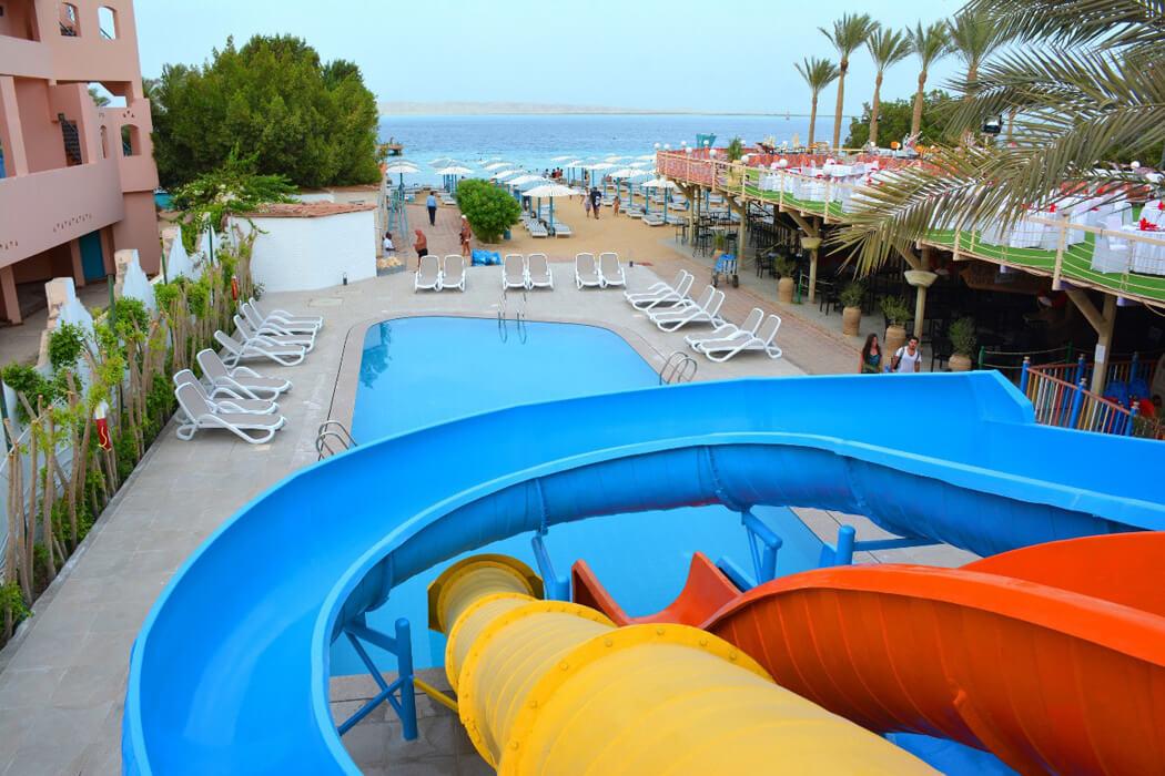Minamark Beach  Egipt Hurghada