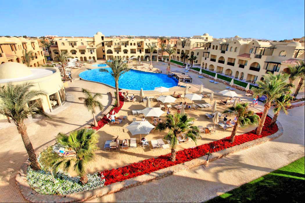 Stella Di Mare Egipt Hurghada
