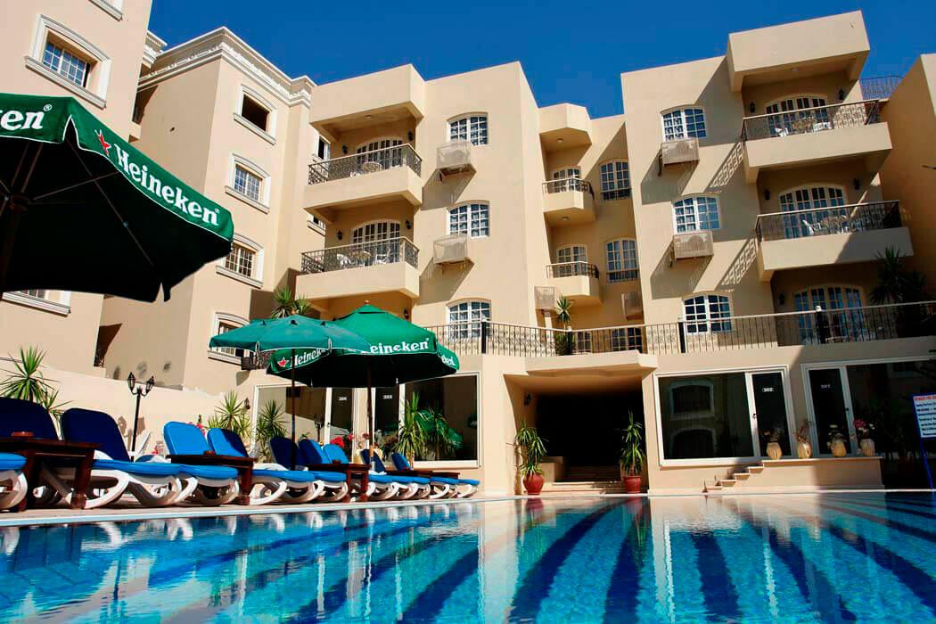 ELYSEE HURGHADA HOTEL