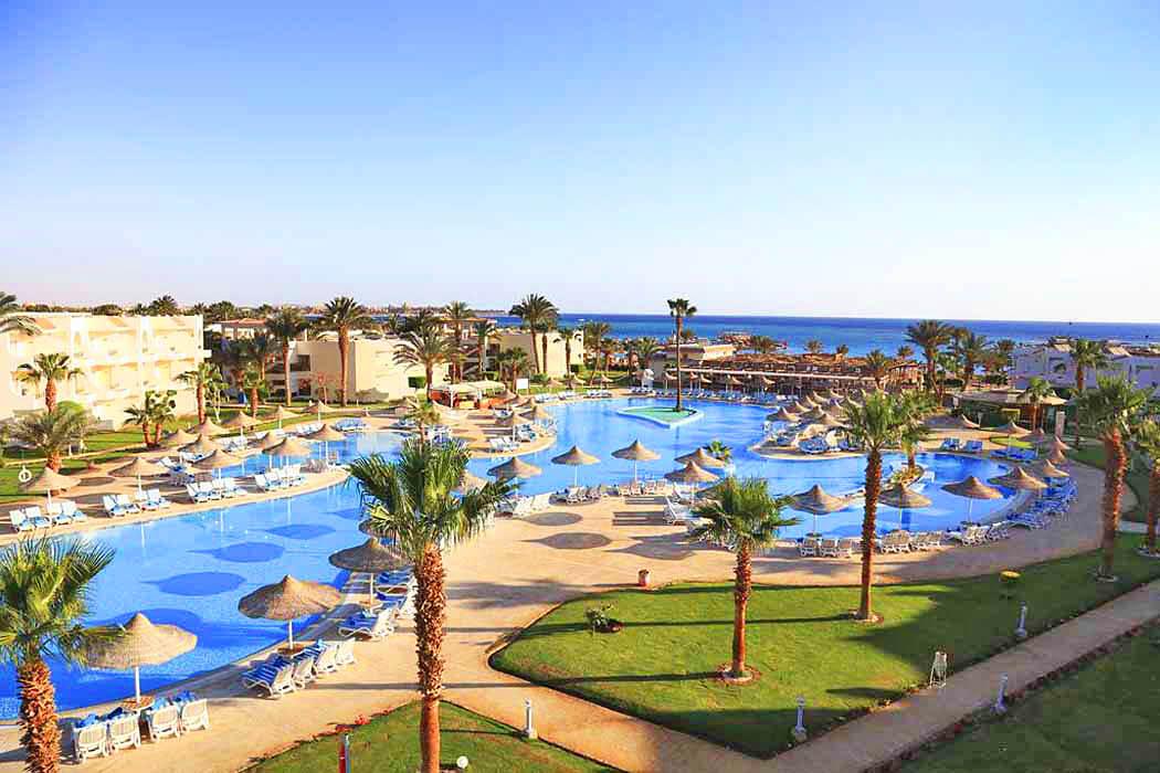 Labranda Club Makadi Egipt Hurghada
