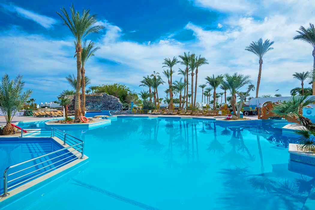 Shams Safaga Beach Egipt Hurghada