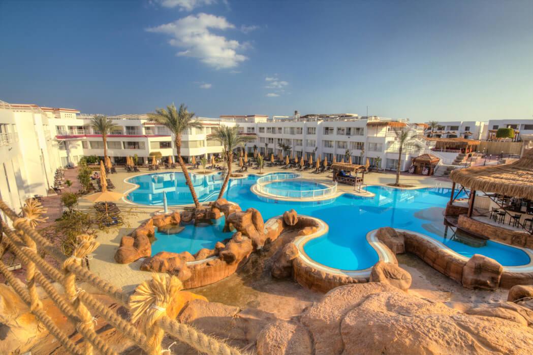 Sharming Inn  Egipt Sharm El Sheikh