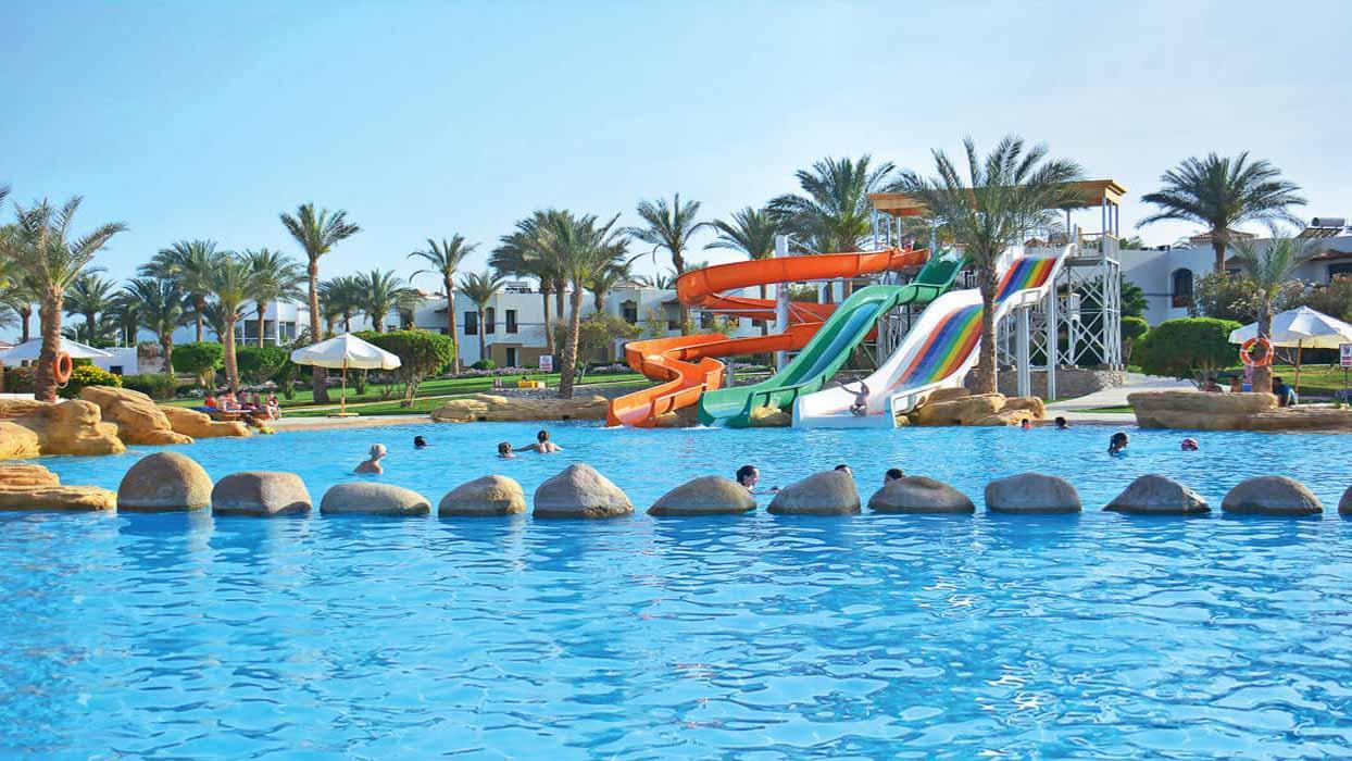 Otium Family Egipt Sharm El Sheikh