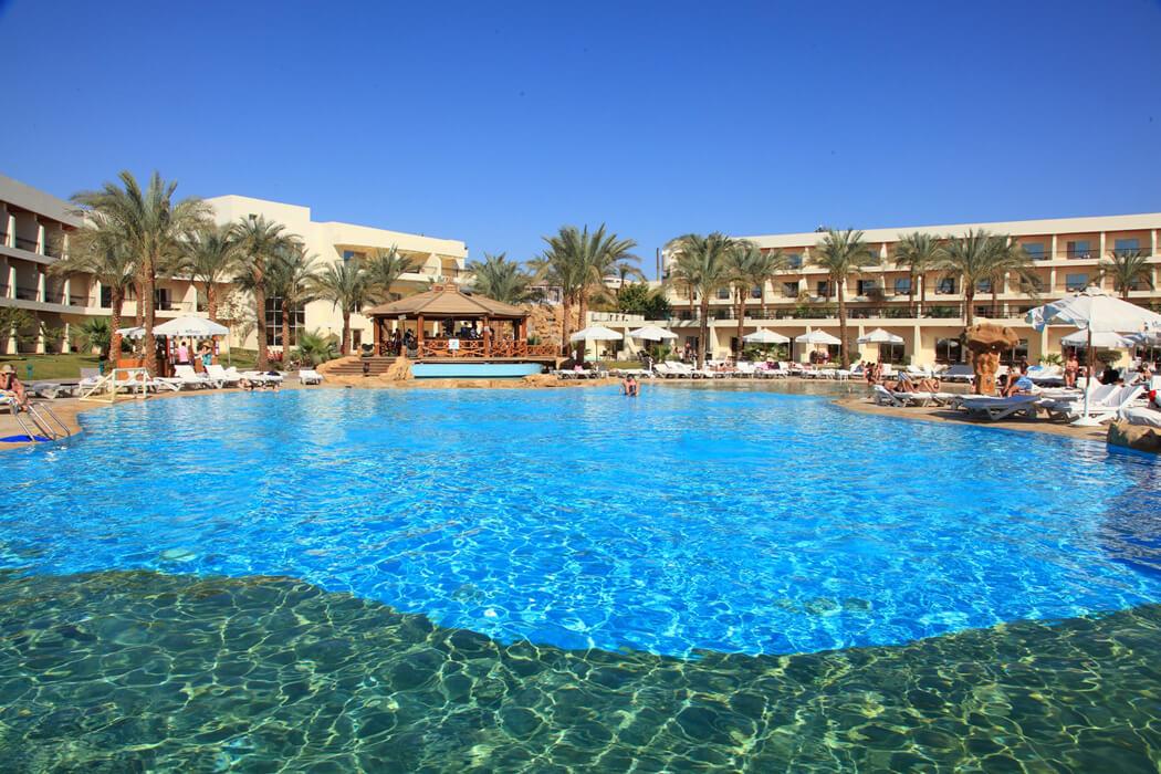 Xperience Kiroseiz Egipt Sharm El Sheikh