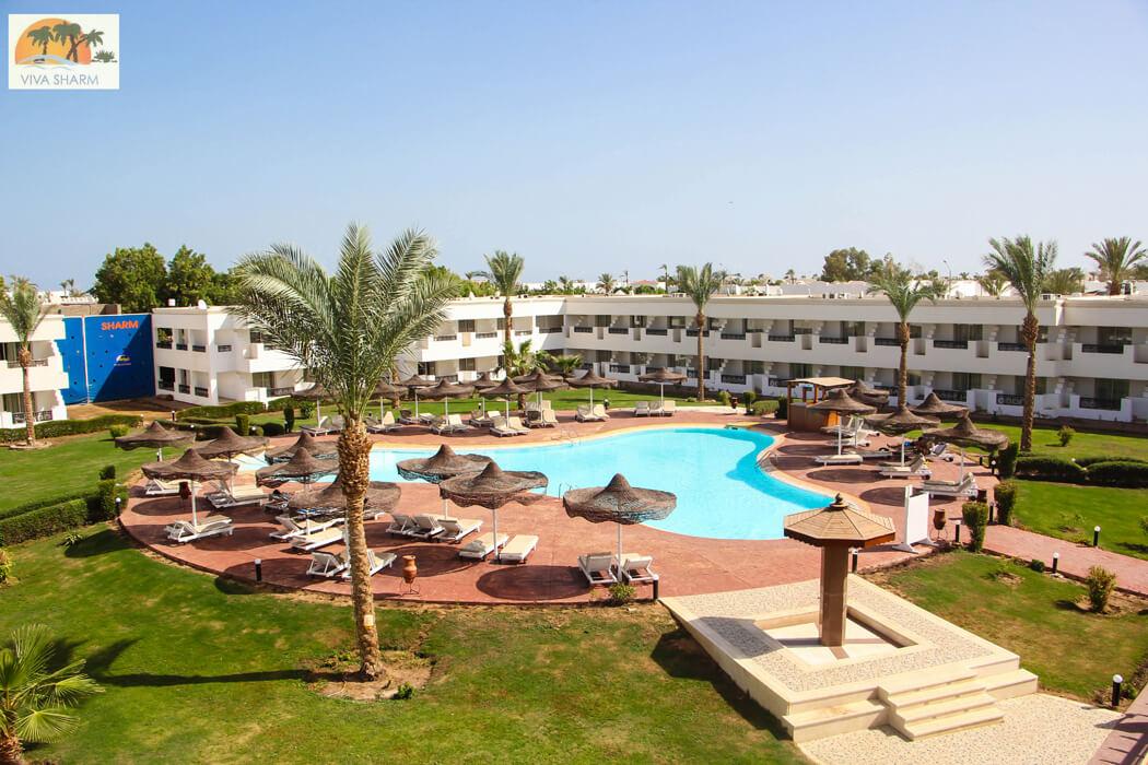 Viva Sharm  Egipt Sharm El Sheikh