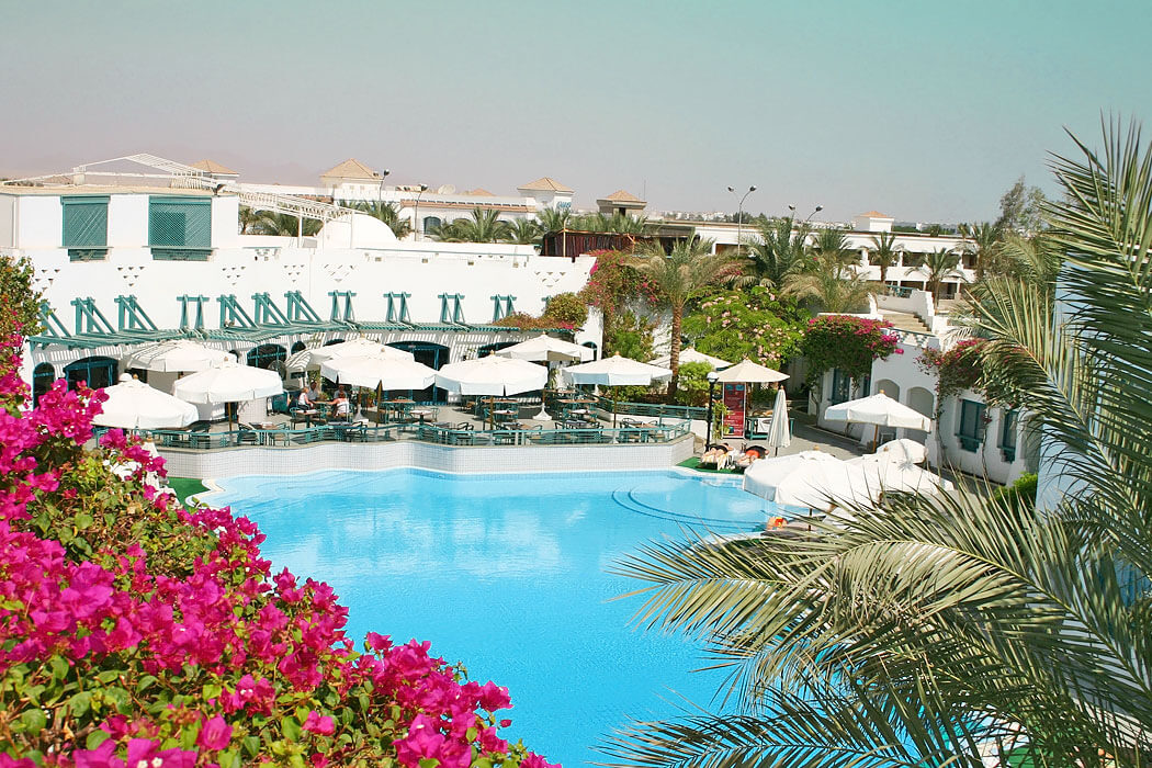 Falcon Hills  Egipt Sharm El Sheikh