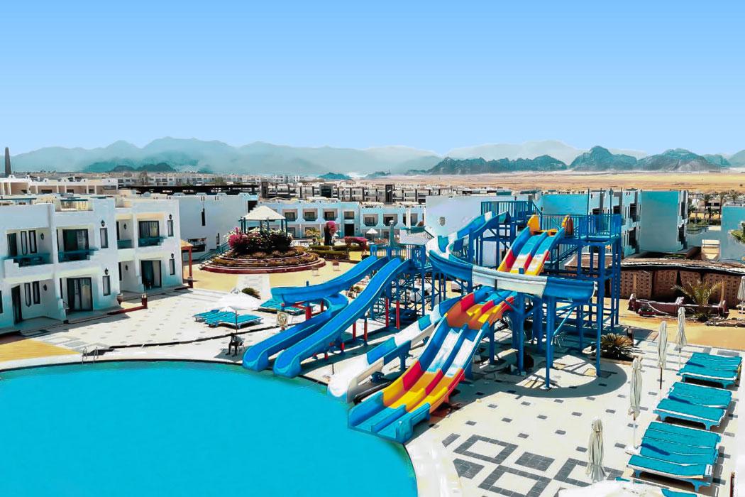 Sharm Holiday Resort Egipt Sharm El Sheikh