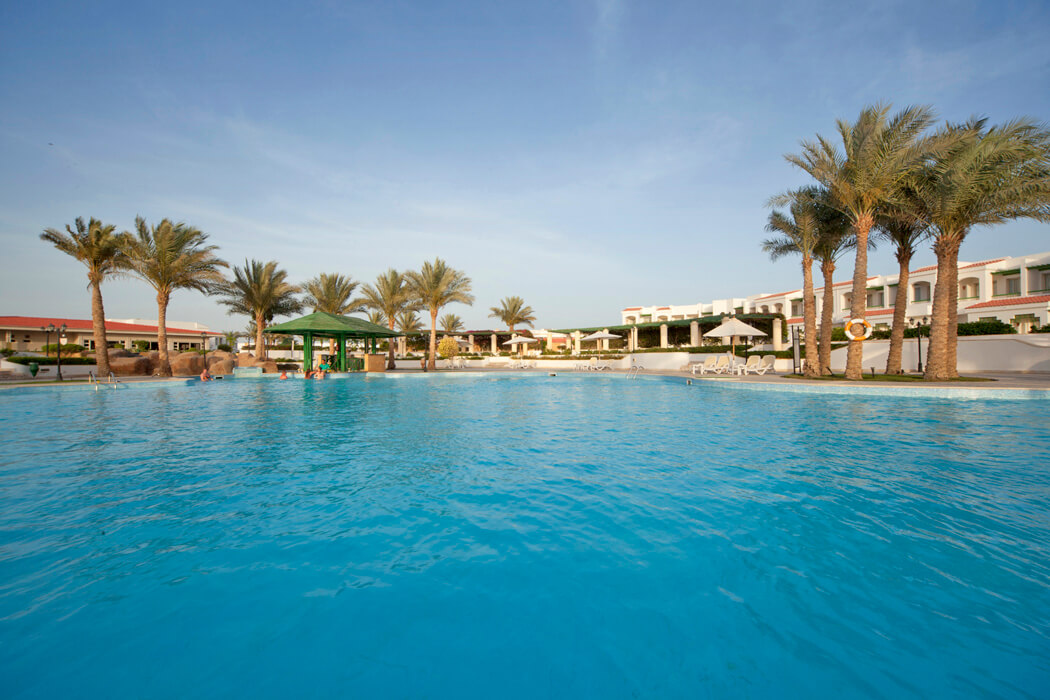 CORAL BEACH RESORT TIRAN (EX. CORAL BEACH ROTANA RESORT TIRAN)