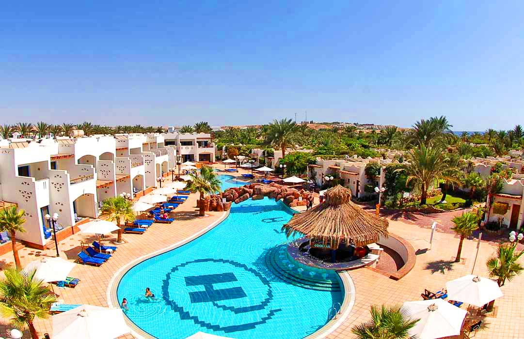 SHARM FAYROUZ RESORT
