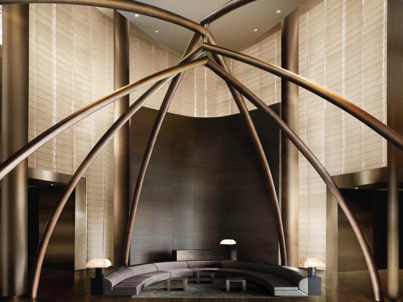Armani Hotel Dubai Duabj