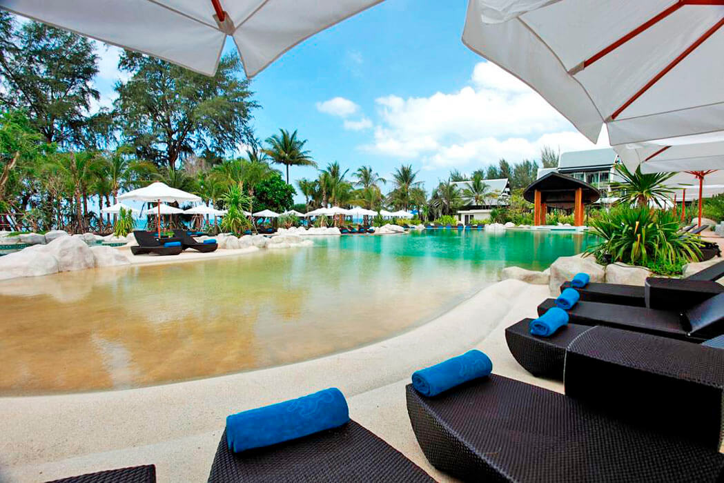 NATAI BEACH RESORT & SPA