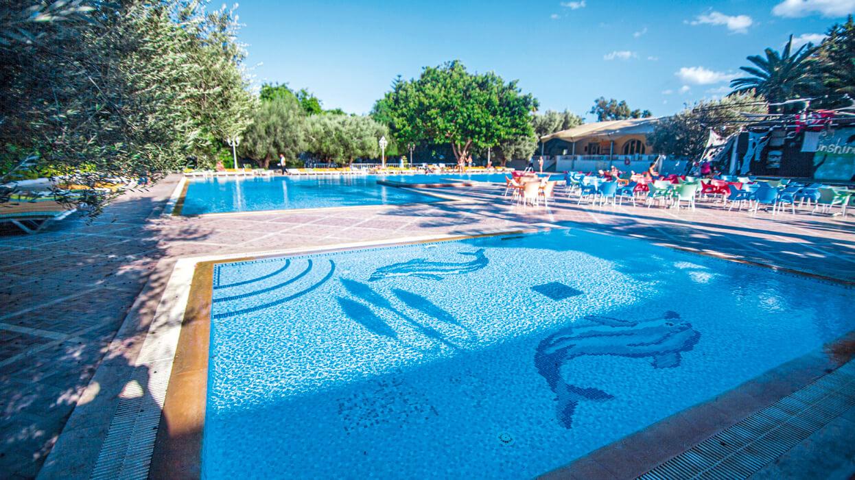 Otium Park Le Tunezja Hammamet