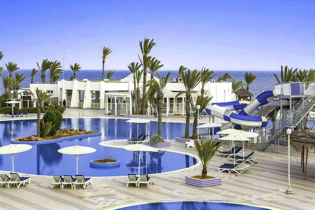 El Mouradi Djerba Tunezja Djerba