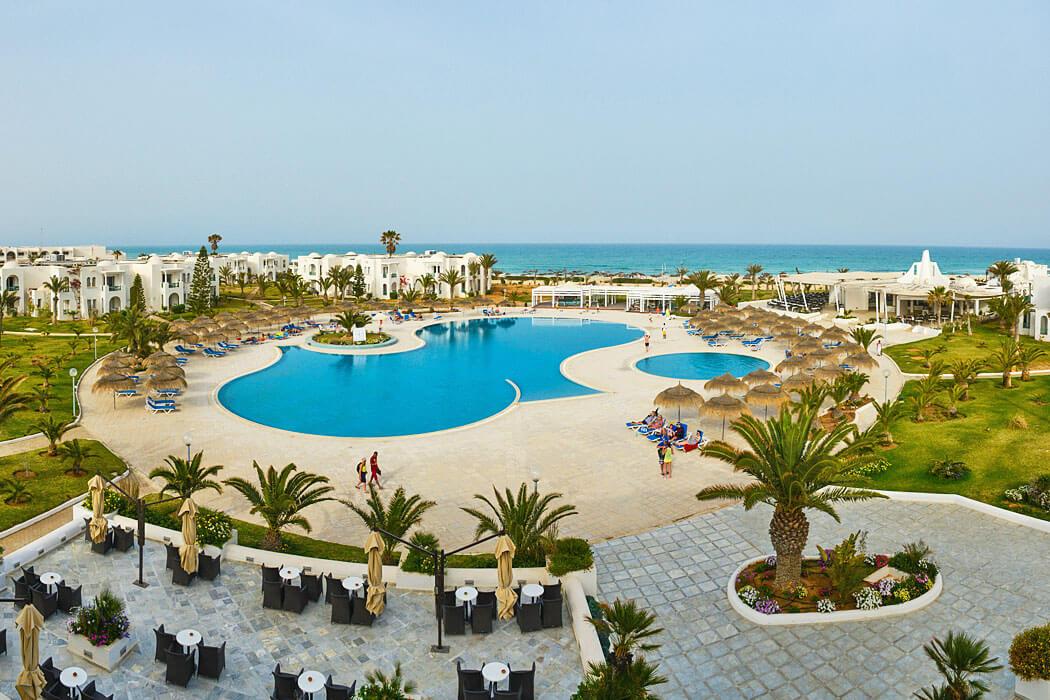 Vincci Helios Beach Tunezja Djerba