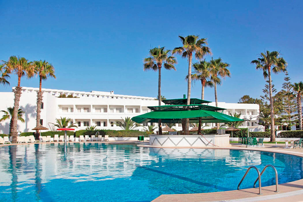 CLUB HOTEL TROPICANA & SPA (EX. CLUB TROPICANA)