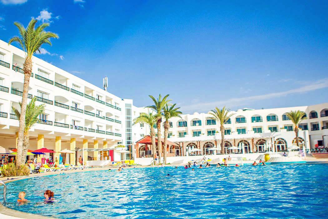 LE SOLEIL BELLA VISTA RESORT HOTEL (EX.DESSOLE BELLA VISTA)
