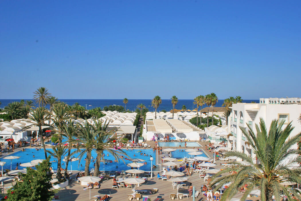 El Mouradi Club Tunezja Sousse