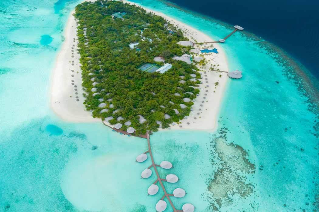 Kihaa Maldives Malediwy Baa Atoll