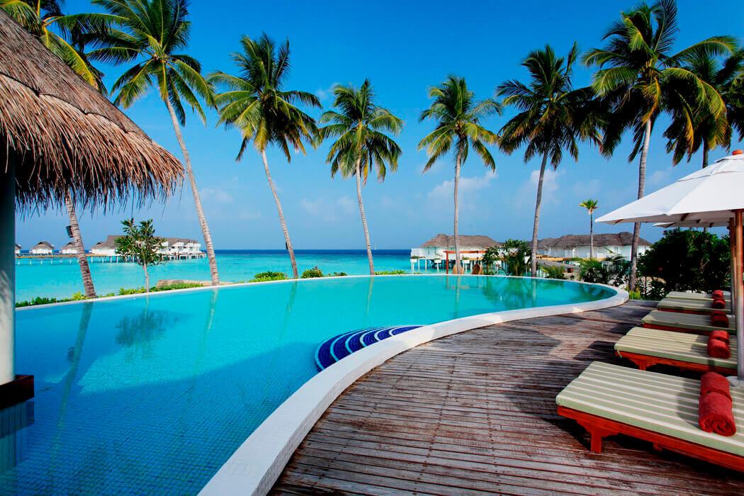 CENTARA GRAND RESORT & SPA MALDIVES
