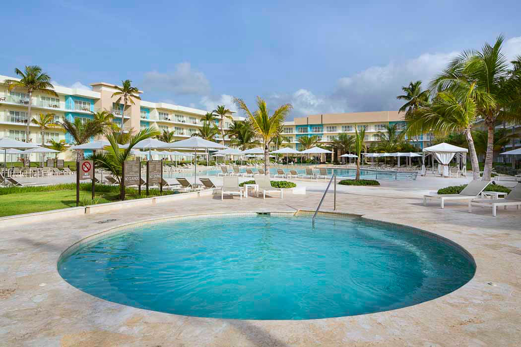 THE WESTIN PUNTA CANA RESORT & CLUB