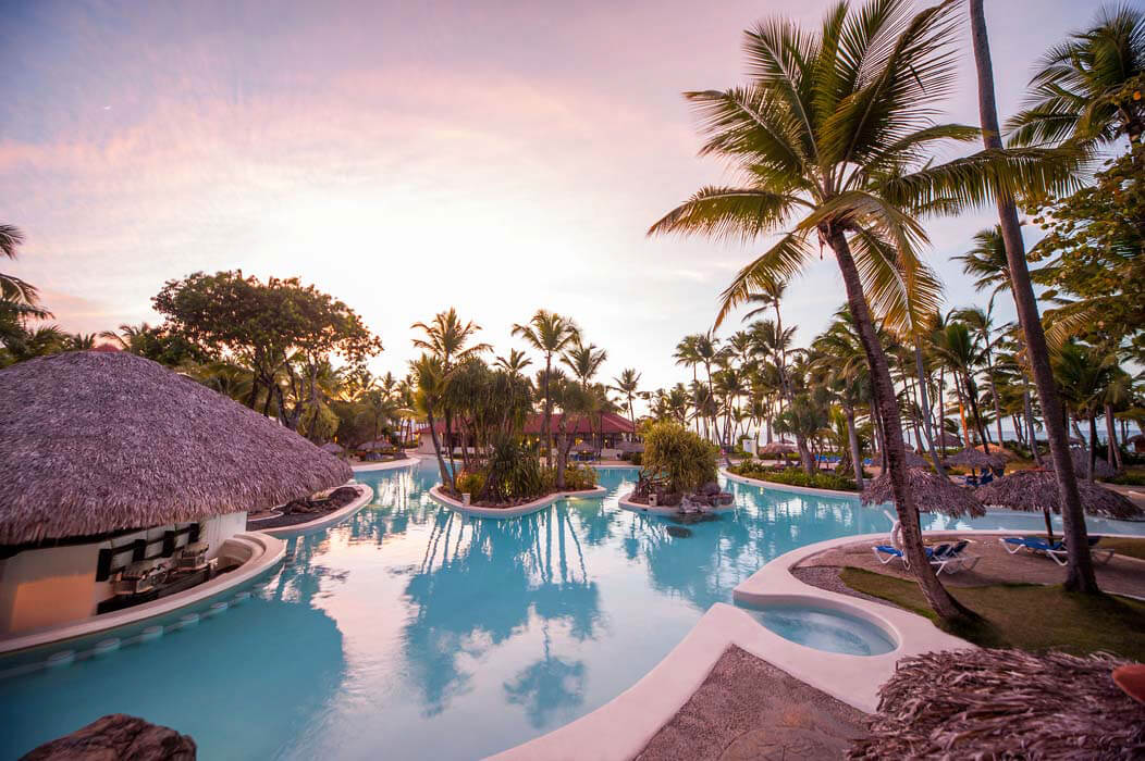 BAVARO PRINCESS AII SUITES RESORT SPA & CASINO