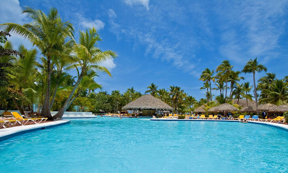 CATALONIA BAVARO BEACH GOLF & CASINO RESORT