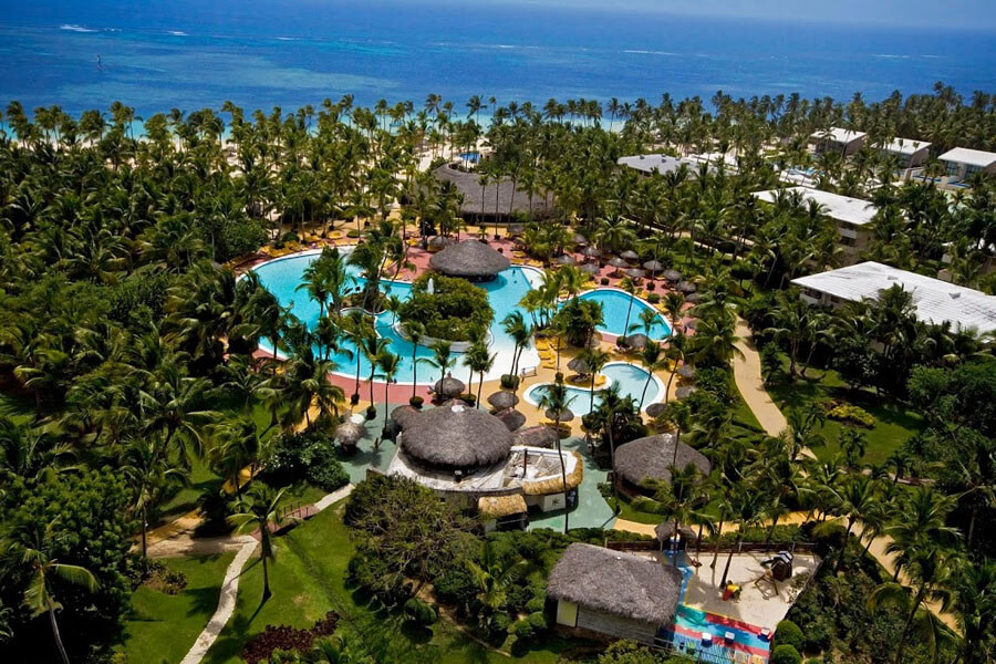 catalonia bavaro beach casino and golf resort 5